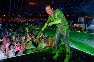 Ted Cruz to Host Nickelodeon Kids Choice Awards