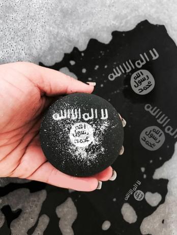 ISIS Pleasantly Surprised