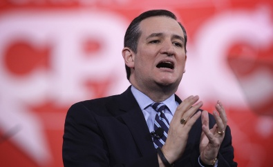 FILE: Ted Cruz Expected To Make Bid For Presidency